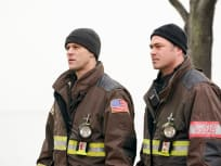 Chicago Fire Season 7 Episode 12