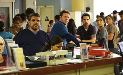 Code Black: Renewed for Season 3 at CBS!
