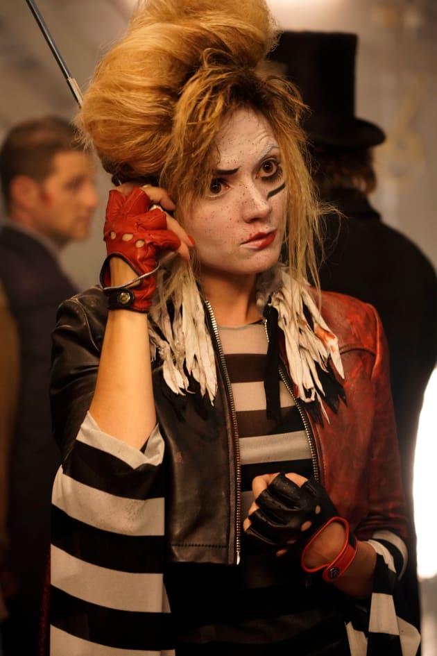 Harley Has a Plan - Gotham Season 5 Episode 7