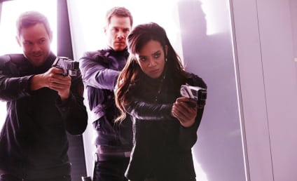 Killjoys End Date Set: When Does It Sign Off For Good?