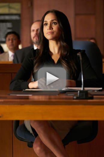 Watch Suits Online: Season 7 Episode 9 - TV Fanatic