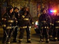 Chicago Fire Season 5 Episode 12