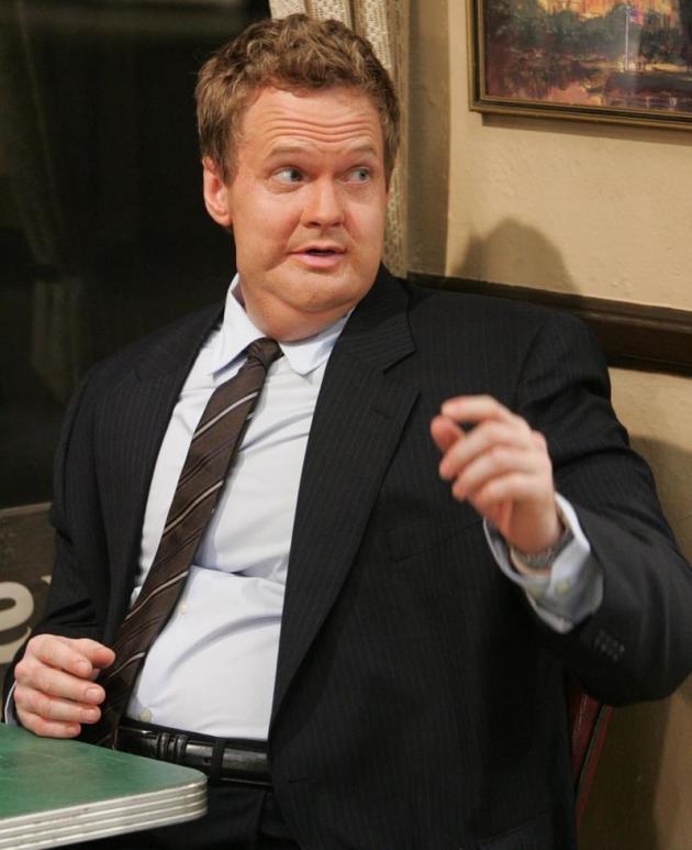 Fat Barney