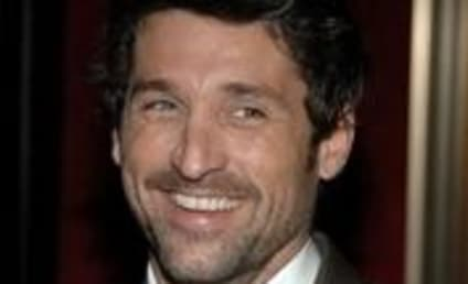 Patrick Dempsey Excited to Settle Down