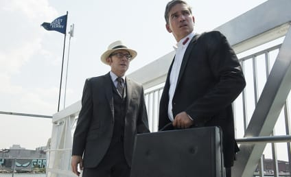 TV Ratings Report: Person of Interest Returns On Par