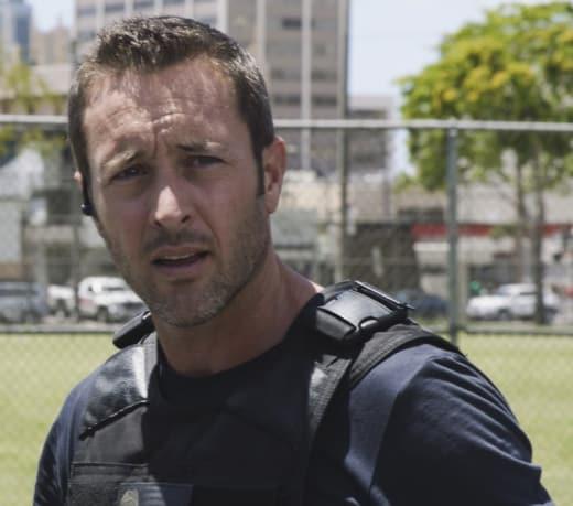 Threat Assessment - Hawaii Five-0 Season 7 Episode 24