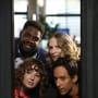 The Dream Team Photo - Powerless