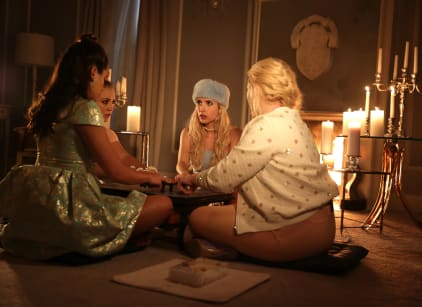 Watch Scream Queens Season 1 Episode 7 Online
