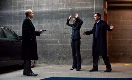 """White Collar Season Finale Review: """"Out of the Box"""""""