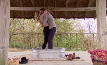 Watch The Bachelor Online: Season 24 Episode 8