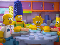 The Simpsons Season 25 Episode 20
