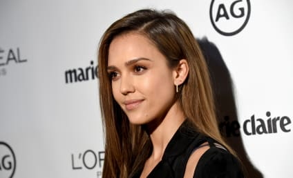 Jessica Alba Joins Gabrielle Union in Bad Boys Spinoff!