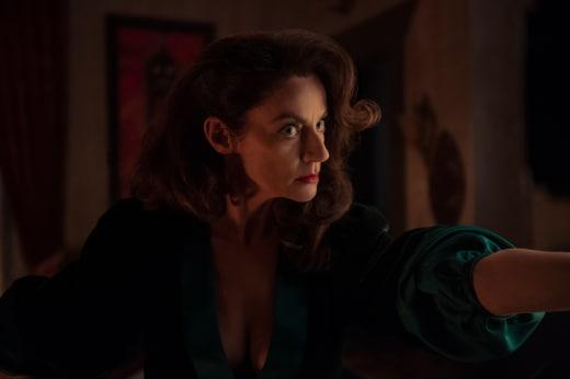Madam Satan Watching - Chilling Adventures of Sabrina Season 1 Episode 5