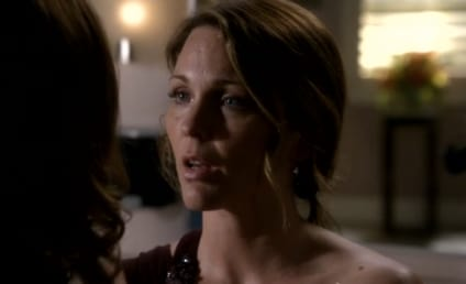 Army Wives Review: Blindsided