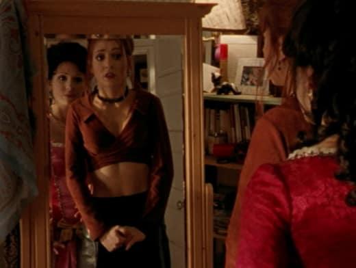 Halloween Costumes - Buffy the Vampire Slayer