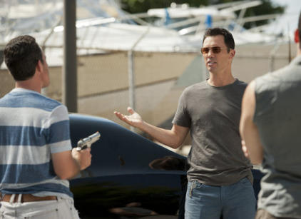 Watch Burn Notice Season 6 Episode 5 Online