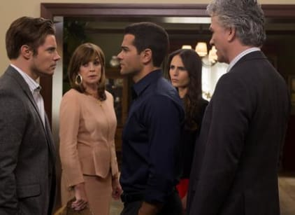 Watch Dallas Season 2 Episode 6 Online