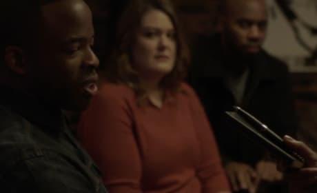 Keep It - Being Mary Jane Season 4 Episode 2