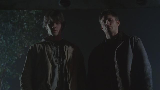 Supernatural Season 1 Episode 1