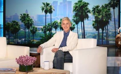 Ellen DeGeneres Confirmed as Fourth American Idol Judge