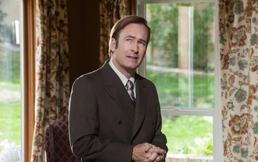Cashing In - Better Call Saul