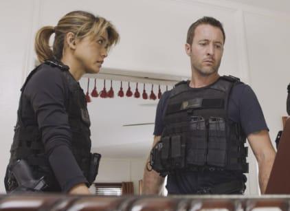 Watch Hawaii Five-0 Season 7 Episode 24 Online