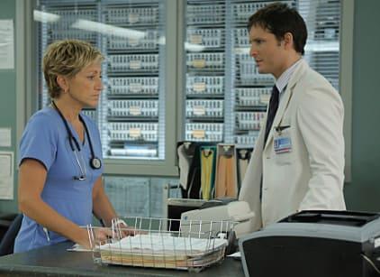Watch Nurse Jackie Season 2 Episode 2 Online