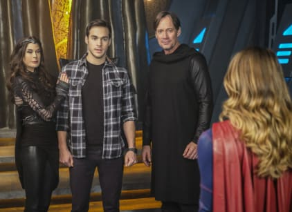 Watch Supergirl Season 2 Episode 16 Online