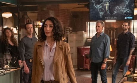 A Personal Vendetta -- Tall - NCIS: New Orleans Season 5 Episode 16
