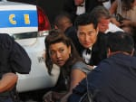 Kono and Chin - Hawaii Five-0