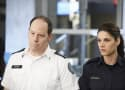 Rookie Blue Review: Curse of the White Shirt