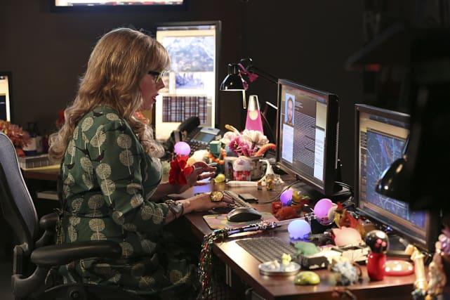 Penelope Garcia - Criminal Minds
