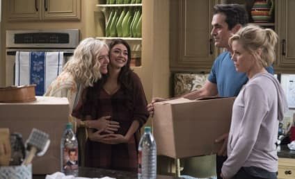 Modern Family Season 10 Episode 12 Review: Blasts From the Past
