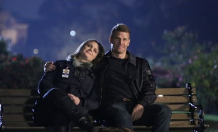 Bones Season 12 Episode 12 Review: The Final Chapter