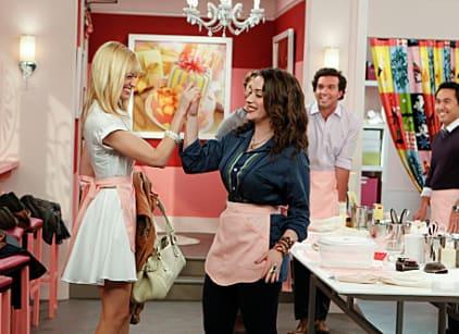 Watch 2 Broke Girls Season 1 Episode 7 Online