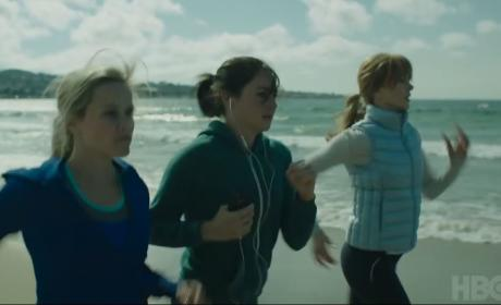 Big Little Lies: A First Look at HBO's Star-Filled Series