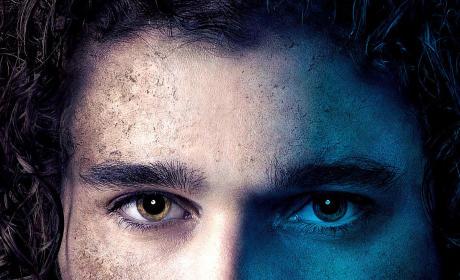 Jon Snow Poster