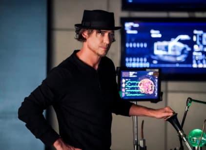 Watch The Flash Season 5 Episode 12 Online