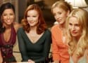 Desperate Housewives Creator Confirms One Star Had 'Behavioral Problems'
