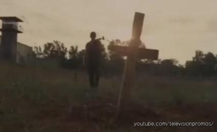 """The Walking Dead Preview & Sneak Peek: """"Sick"""""""