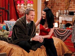 Barney and Honey