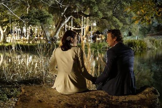 The Honeymoon - The Mentalist Season 7 Episode 13