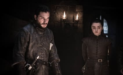 Game of Thrones Season 8 Episode 2 Review: The Last Good Day