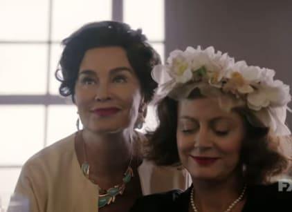 Watch FEUD: Bette and Joan Season 1 Episode 1 Online