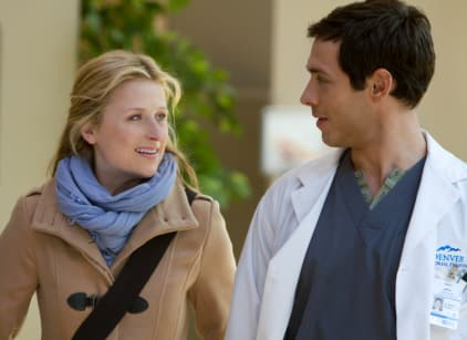 Watch Emily Owens, M.D. Season 1 Episode 1 Online