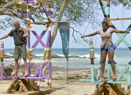 Watch Survivor Season 29 Episode 12 Online