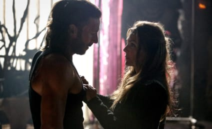 The 100 Photo Preview: It's Not Easy Being King