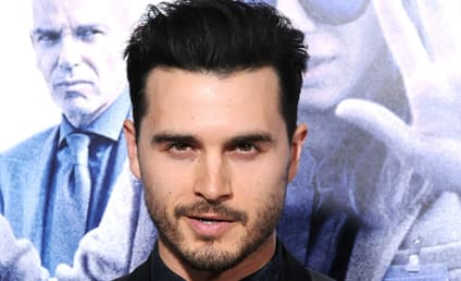 The Vampire Diaries Interview: Michael Malarkey Teases Final Episodes
