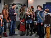 Girl Meets World Season 1 Episode 1