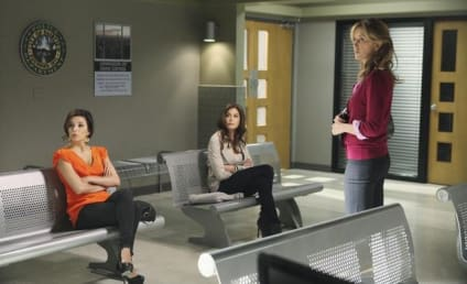 Desperate Housewives Spoilers: Pregnancy, Abortion to Come?!?